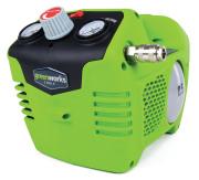 Greenworks Akkukompressor 24V 8 bar