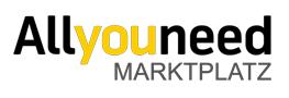 Logo Allyouneed