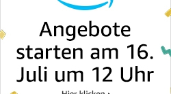 Amazon PrimeDay Rabatt